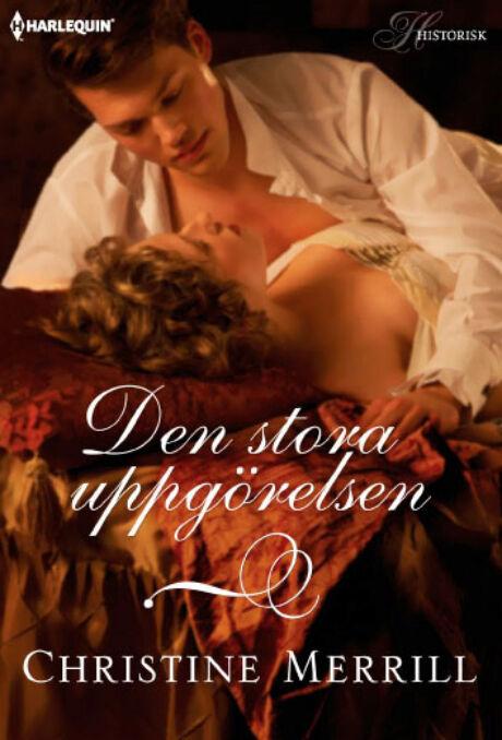 Harpercollins Nordic Den stora uppgörelsen - ebook