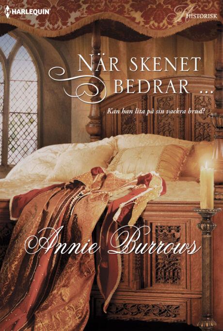 Harpercollins Nordic När skenet bedrar ... - ebook