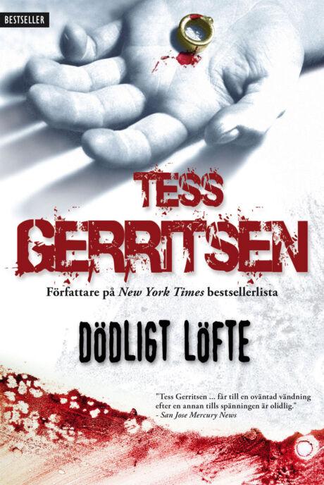 Harpercollins Nordic Dödligt löfte - ebook