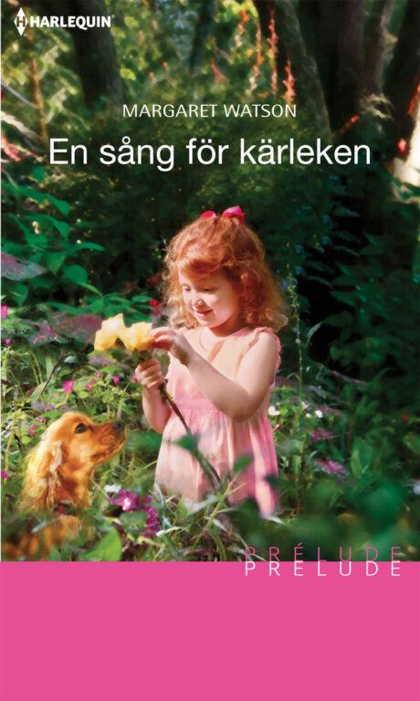 Harpercollins Nordic En sång för kärleken - ebook