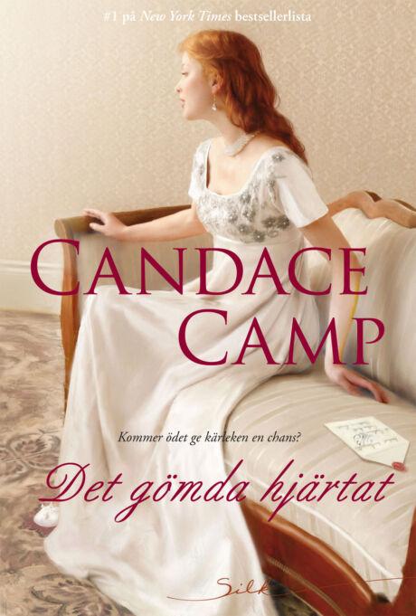 Harpercollins Nordic Det gömda hjärtat - ebook