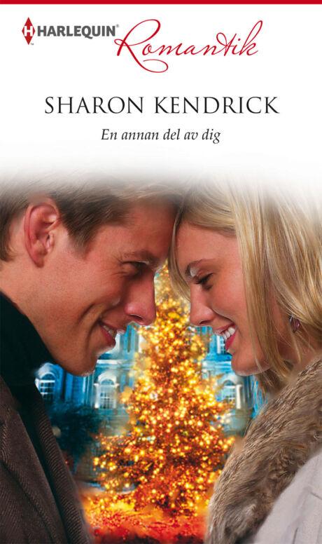 Harpercollins Nordic En annan del av dig - ebook