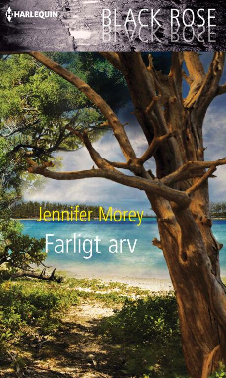 Harpercollins Nordic Farligt arv - ebook