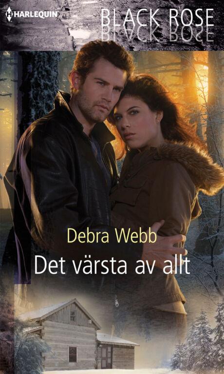 Harpercollins Nordic Det värsta av allt - ebook
