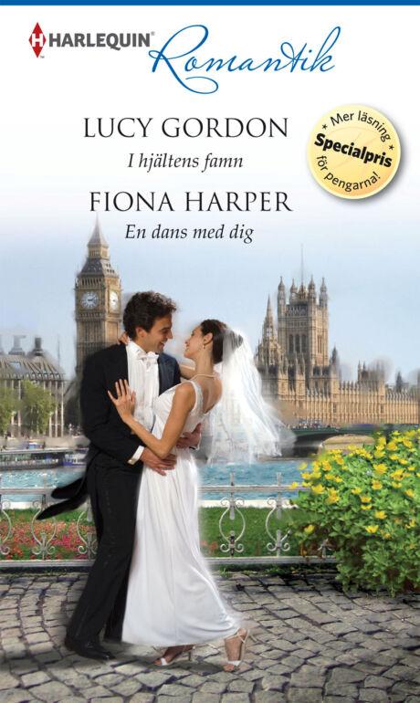 Harpercollins Nordic I hjältens famn/En dans med dig - ebook