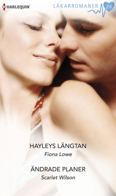 Harpercollins Nordic Hayleys längtan/Ändrade planer - ebook