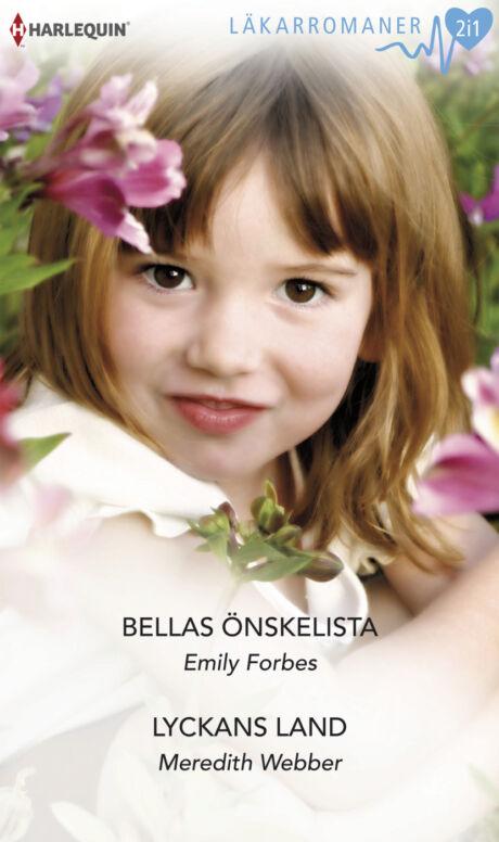 Harpercollins Nordic Bellas önskelista/Lyckans land - ebook