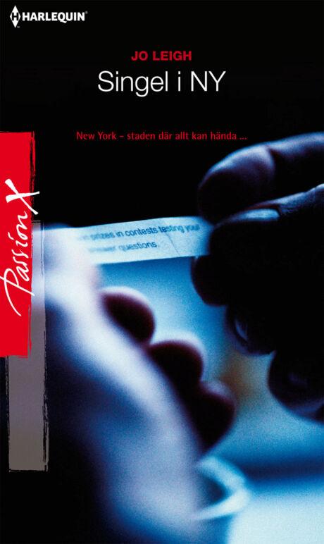 Harpercollins Nordic Singel i NY - ebook