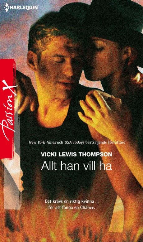 Harpercollins Nordic Allt han vill ha - ebook