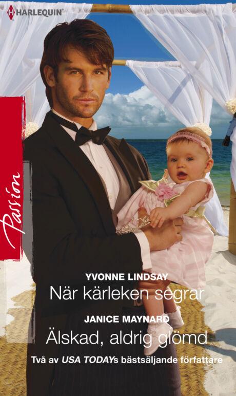 Harpercollins Nordic När kärleken segrar/Älskad, aldrig glömd - ebook