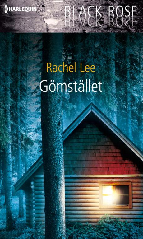 Harpercollins Nordic Gömstället - ebook
