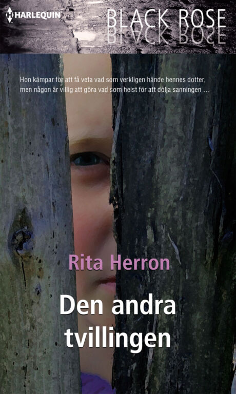 Harpercollins Nordic Den andra tvillingen - ebook