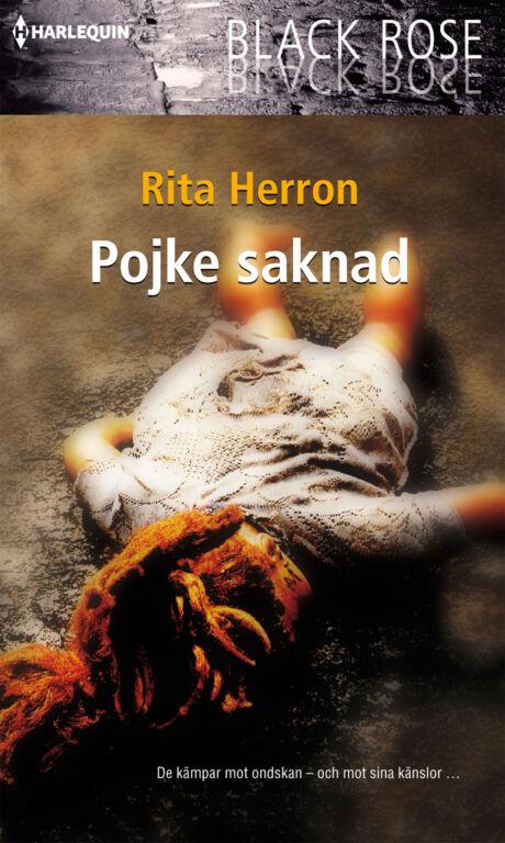 Harpercollins Nordic Pojke saknad - ebook