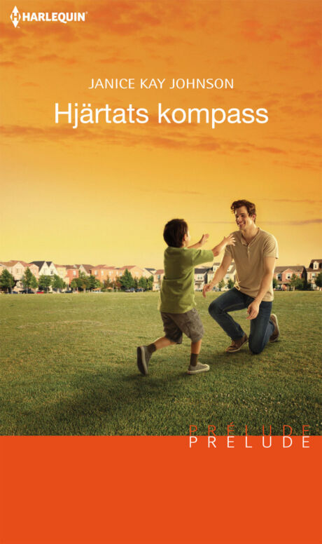 Harpercollins Nordic Hjärtats kompass - ebook