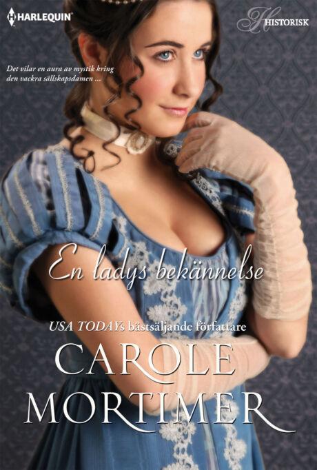 Harpercollins Nordic En ladys bekännelse - ebook
