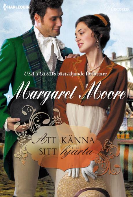 Harpercollins Nordic Att känna sitt hjärta - ebook