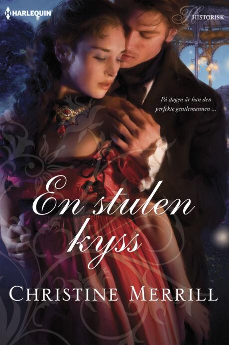 Harpercollins Nordic En stulen kyss - ebook