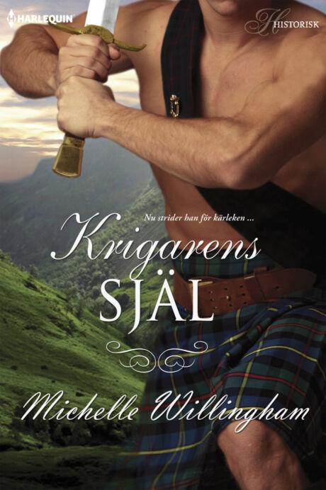 Harpercollins Nordic Krigarens själ - ebook
