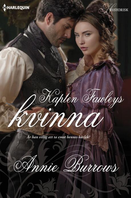 Harpercollins Nordic Kapten Fawleys kvinna - ebook