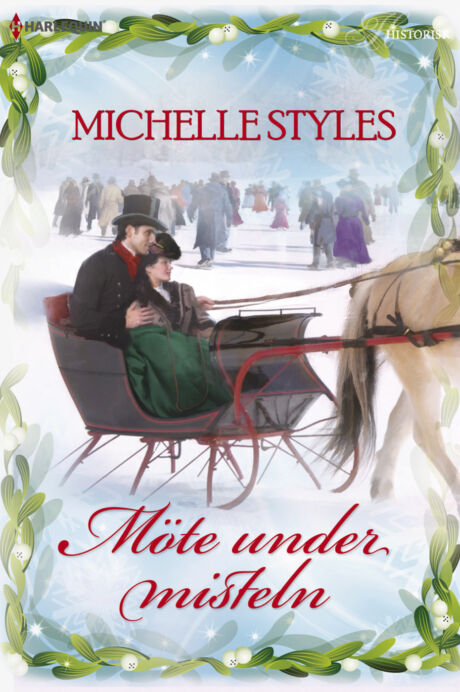 Harpercollins Nordic Möte under misteln - ebook