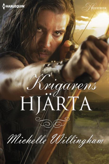 Harpercollins Nordic Krigarens hjärta - ebook