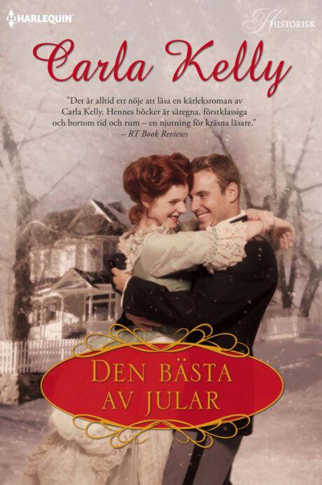 Harpercollins Nordic Den bästa av jular - ebook