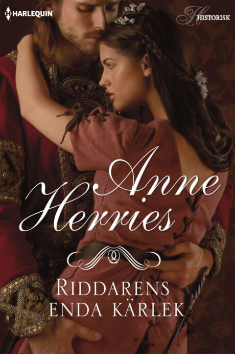 Harpercollins Nordic Riddarens enda kärlek - ebook