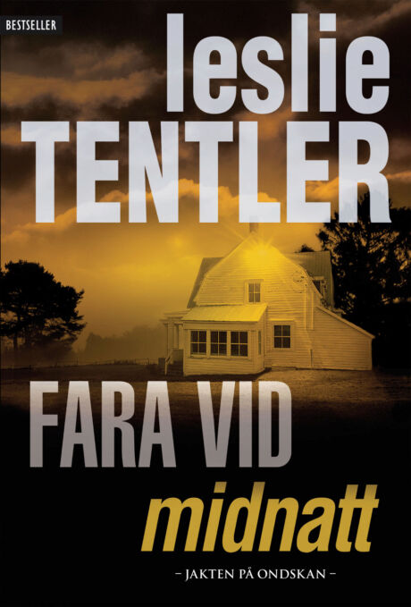 Harpercollins Nordic Fara vid midnatt - ebook