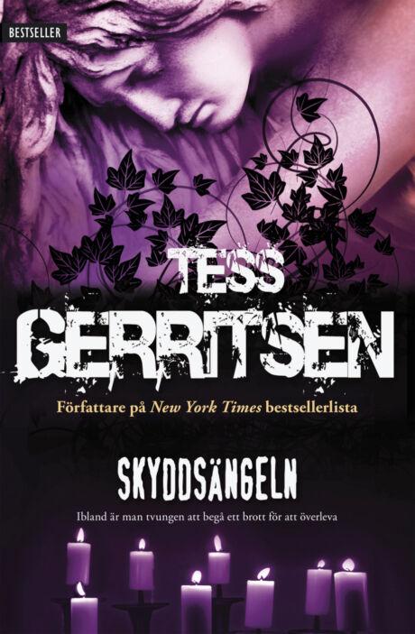 Harpercollins Nordic Skyddsängeln - ebook