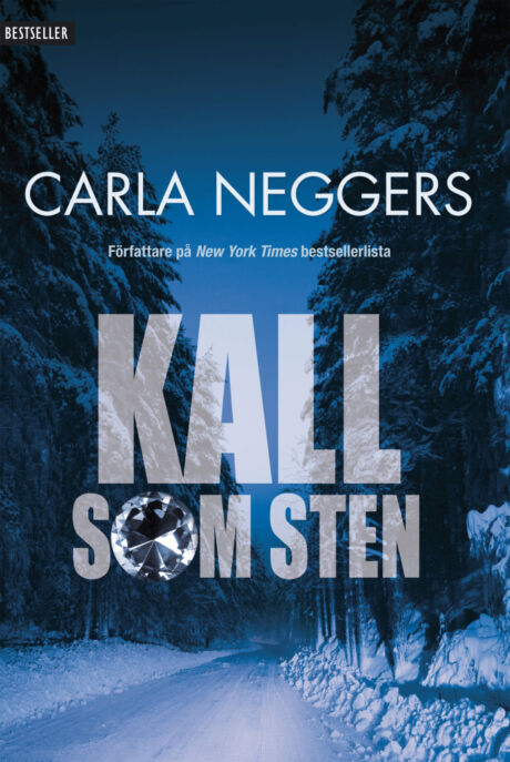 Harpercollins Nordic Kall som sten - ebook