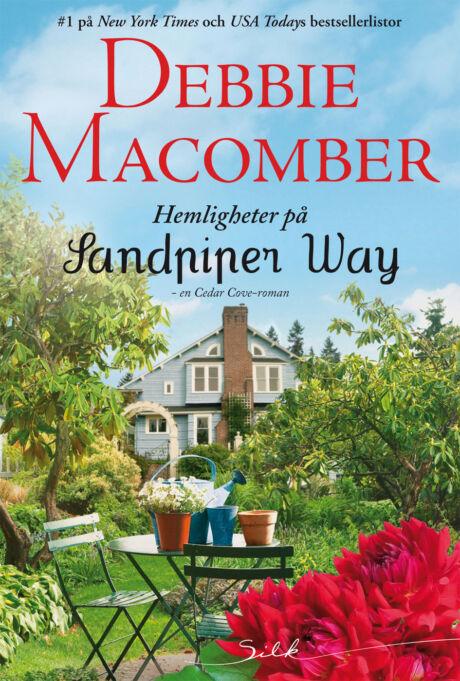 Harpercollins Nordic Hemligheter på Sandpiper Way - ebook