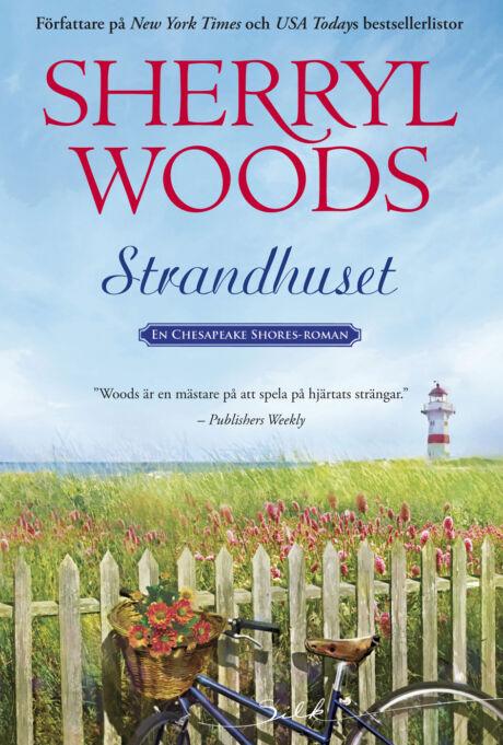 Harpercollins Nordic Strandhuset - ebook