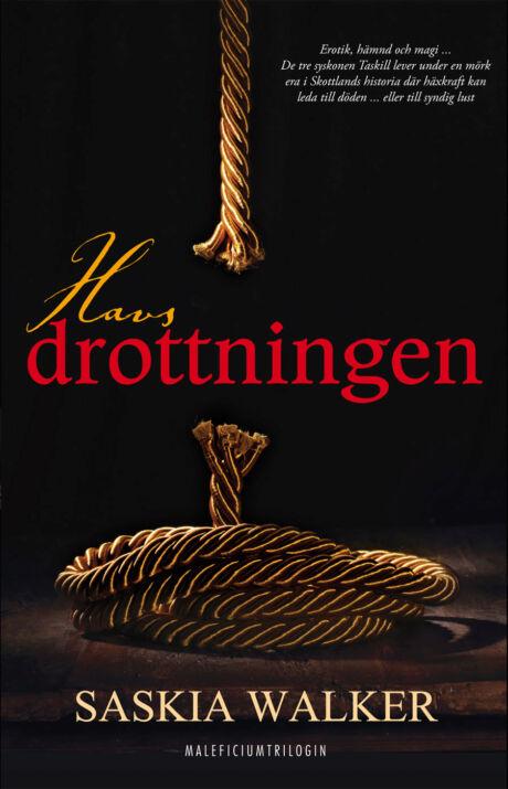 Harpercollins Nordic Havsdrottningen - ebook