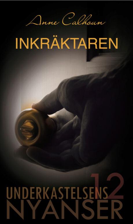 Harpercollins Nordic Inkräktaren - ebook
