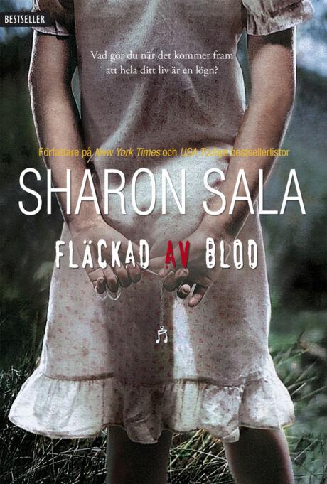 Harpercollins Nordic Fläckad av blod - ebook