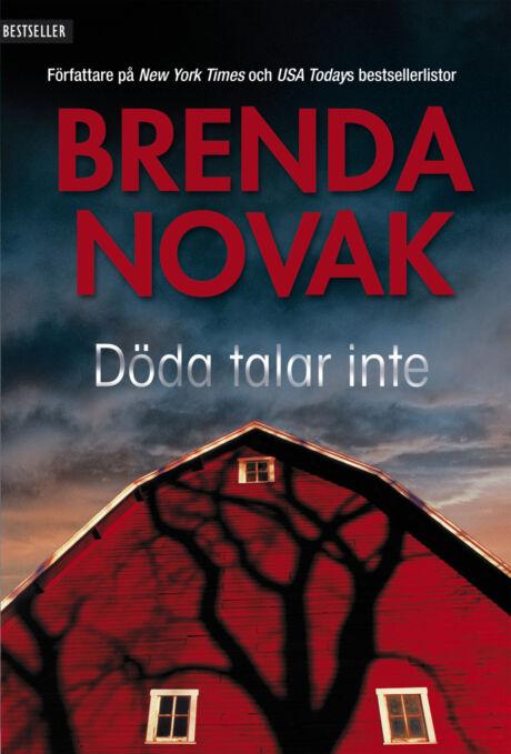 Harpercollins Nordic Döda talar inte - ebook