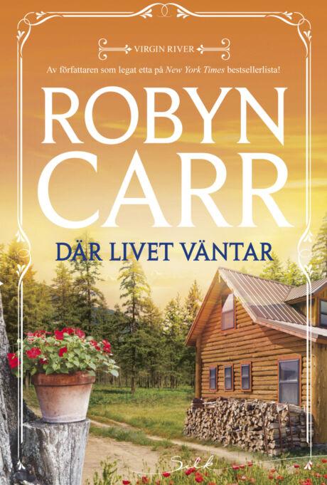 Harpercollins Nordic Där livet väntar - ebook