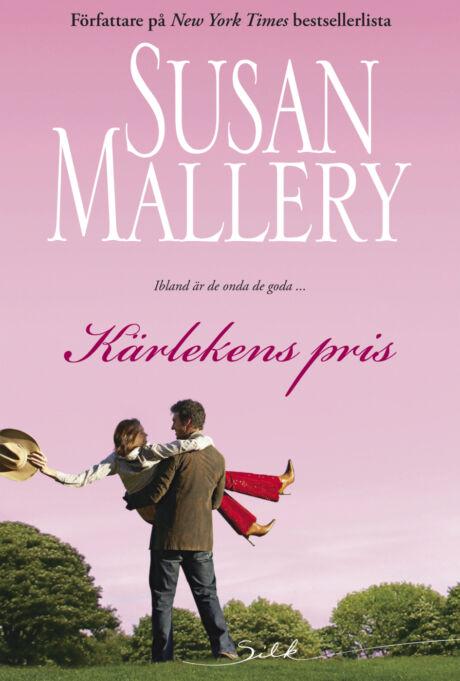 Harpercollins Nordic Kärlekens pris - ebook