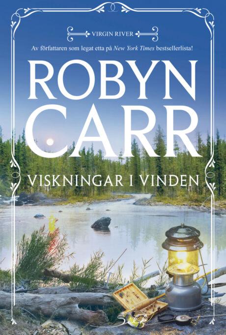 Harpercollins Nordic Viskningar i vinden - ebook