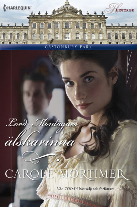 Harpercollins Nordic Lord Montagues älskarinna - ebook