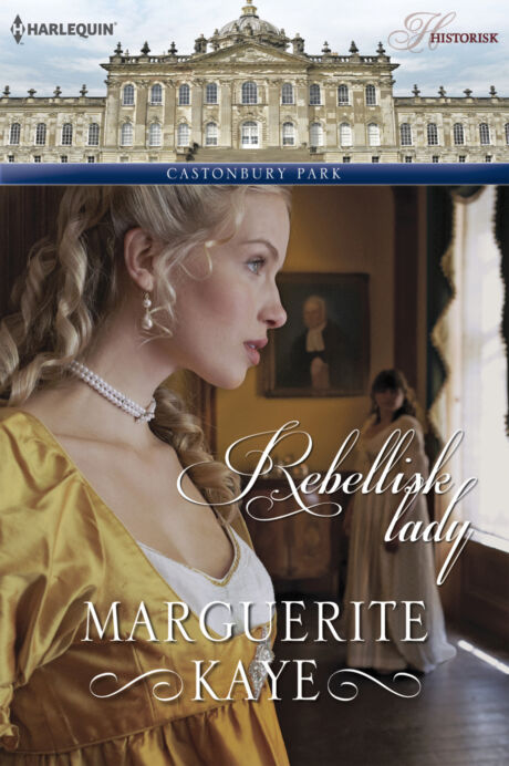 Harpercollins Nordic Rebellisk lady - ebook
