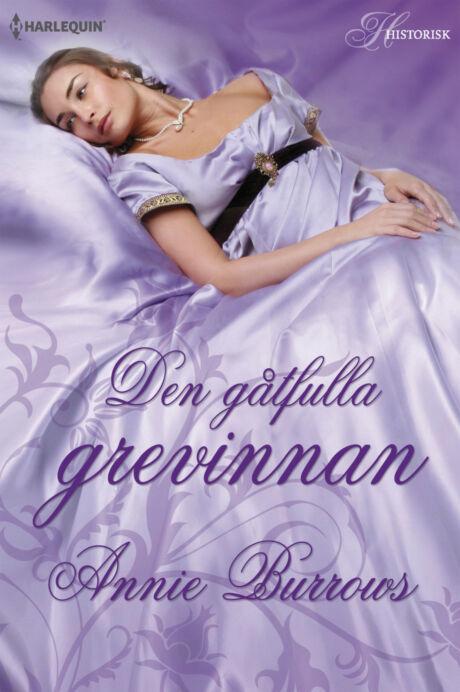 Harpercollins Nordic Den gåtfulla grevinnan - ebook