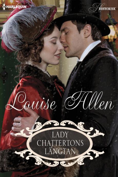 Harpercollins Nordic Lady Chattertons längtan - ebook