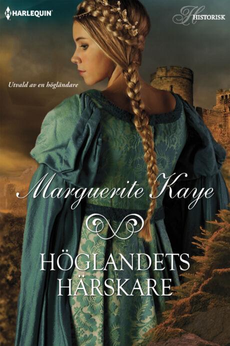 Harpercollins Nordic Höglandets härskare - ebook