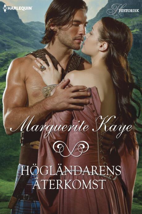 Harpercollins Nordic Högländarens återkomst - ebook