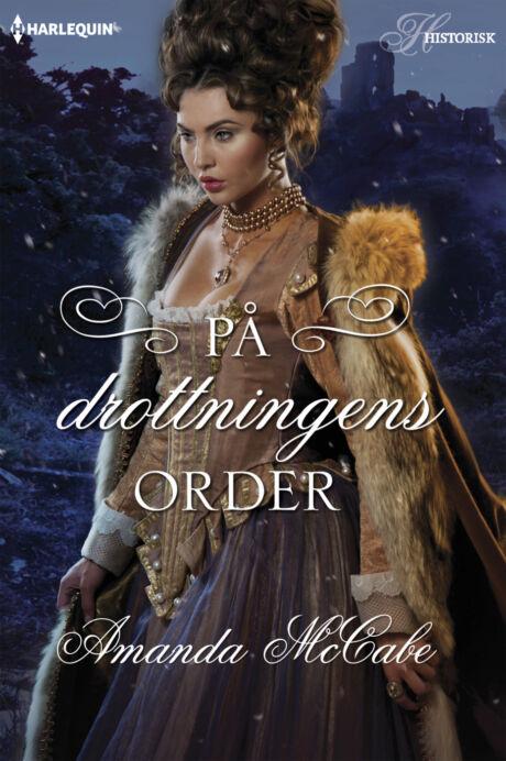 Harpercollins Nordic På drottningens order - ebook