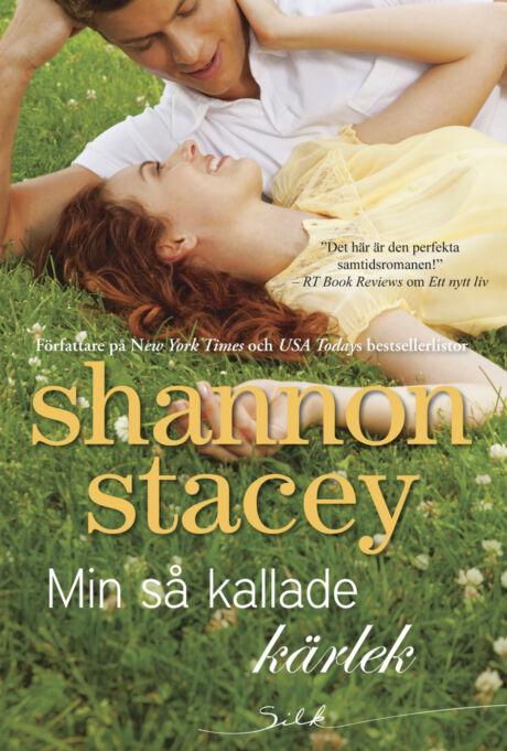 Harpercollins Nordic Min så kallade kärlek - ebook