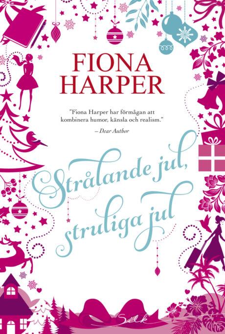 Harpercollins Nordic Strålande jul, struliga jul - ebook