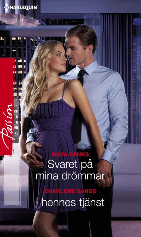 Harpercollins Nordic Svaret på mina drömmar/I hennes tjänst - ebook