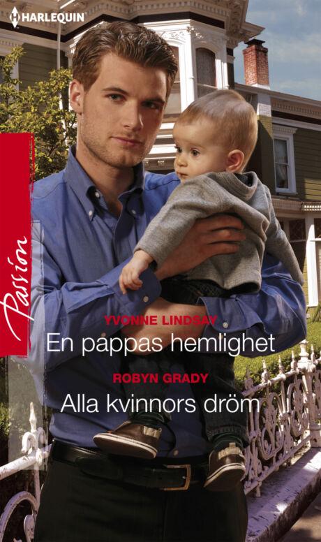 Harpercollins Nordic En pappas hemlighet/Alla kvinnors dröm - ebook